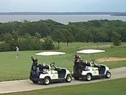golf-lake-texoma