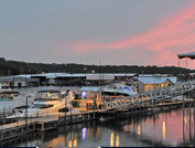lake-texoma-marinas