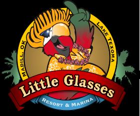 little glasses