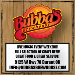 Bubbas Brewhouse Small Website Ad 2016