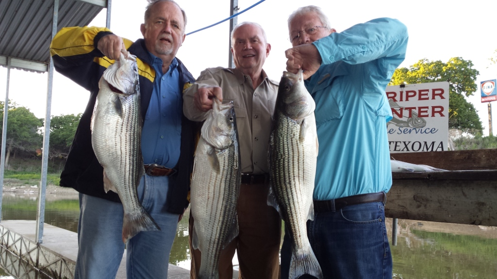 20170501_122405 - Lake Texoma AssociationLake Texoma